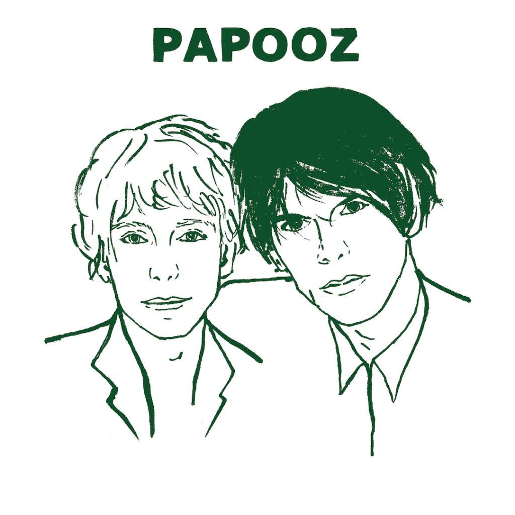 Papooz - Green Juice