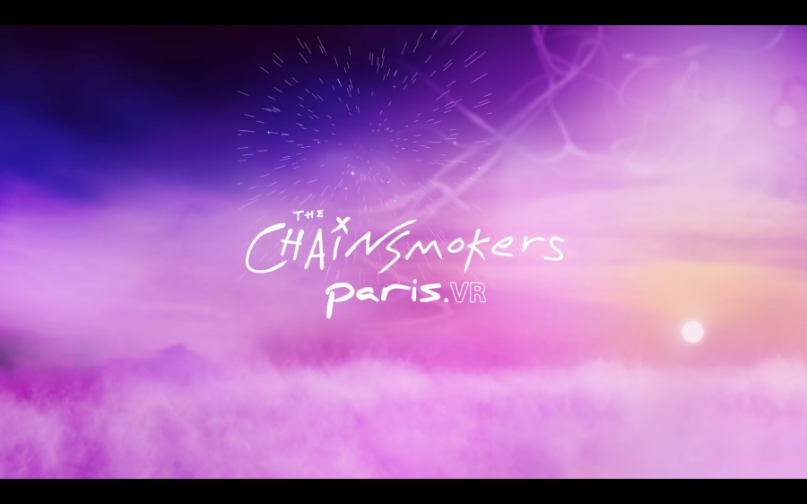 Paris.VR - Announcement Trailer feat. The Chainsmokers | PS VR