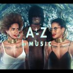 Marc Jacobsとi-Dの音楽ジャンルやワードをAからZまで次々に紹介するムービー!「A-Z of Music | Sponsored by Marc Jacobs」