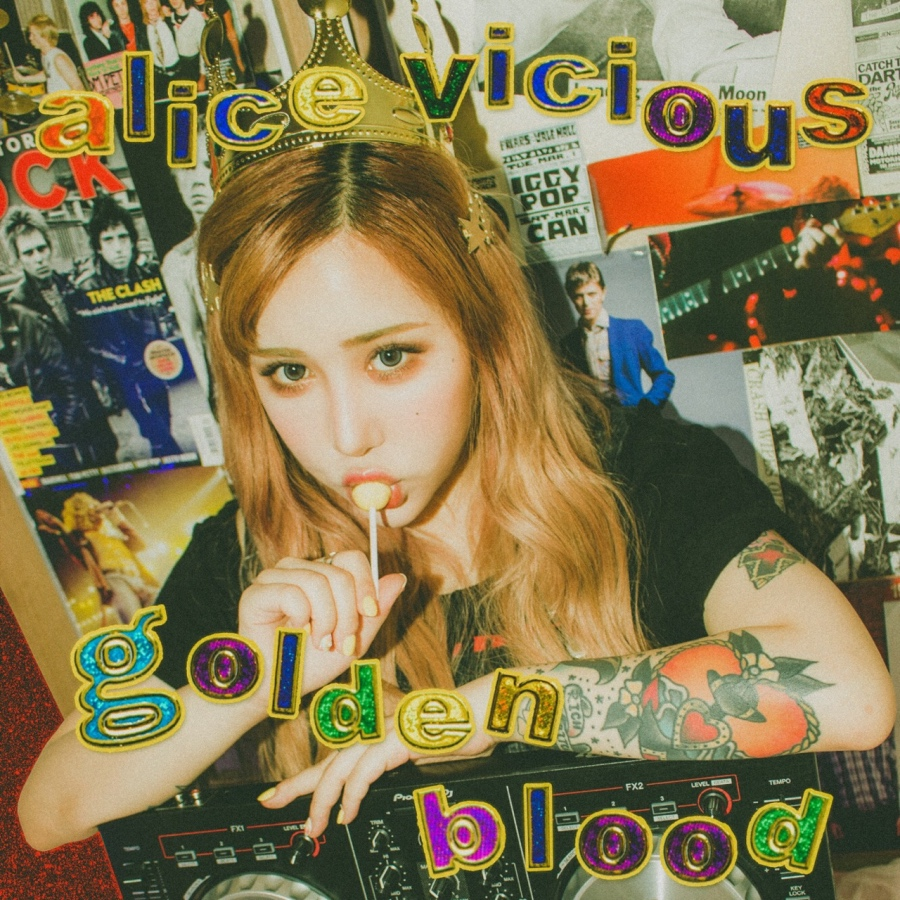 Alice Vicious