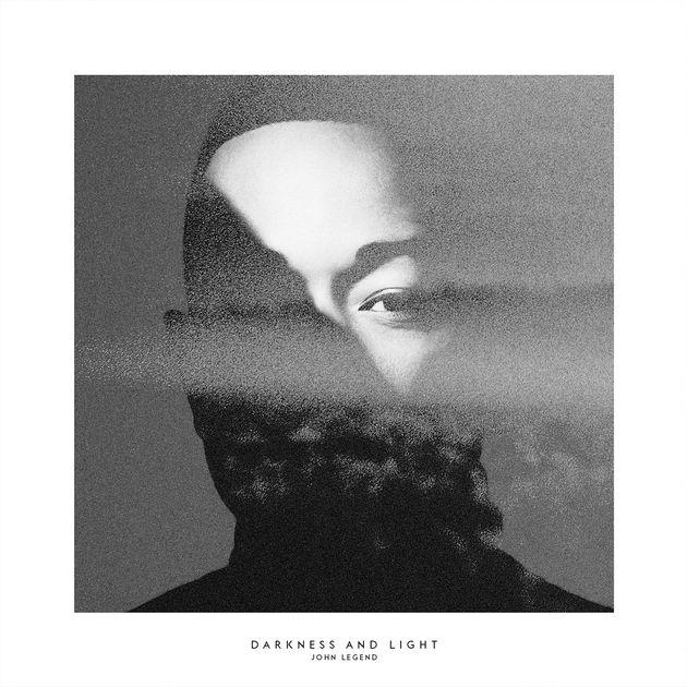 John Legend - Darkness and Light