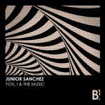 ブラジルのエレクトロ・プロデューサー「Junior Sanchez」が、ディスコ・ソウルな新曲「You, I & The Music 」のMVを公開