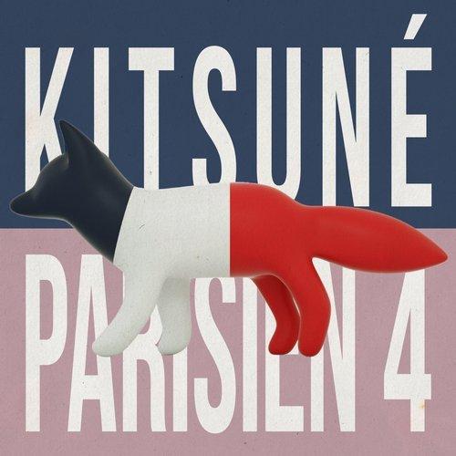 Kitsuné - Parisien 4