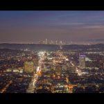 タイムラプスで撮影された都市の美しい映像作品!「M83」の「Holograms」が使われた 「Colin Rich – Last Light」