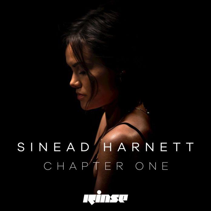 Sinead Harnett-Chapter One