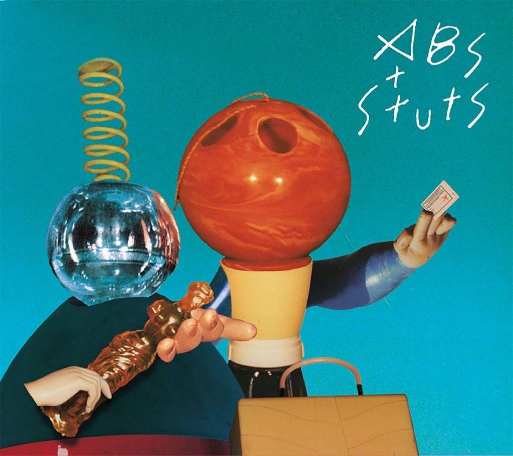Alfred Beach Sandal + STUTS - ABS+STUTS