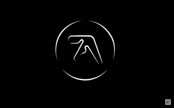 Aphex Twin Live at Field Day 2017
