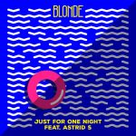 ロンドンのエレクトロニック・デュオ「Blonde」ノルウェーのポップシンガー「Astrid S」をフィーチャーした新曲をリリース