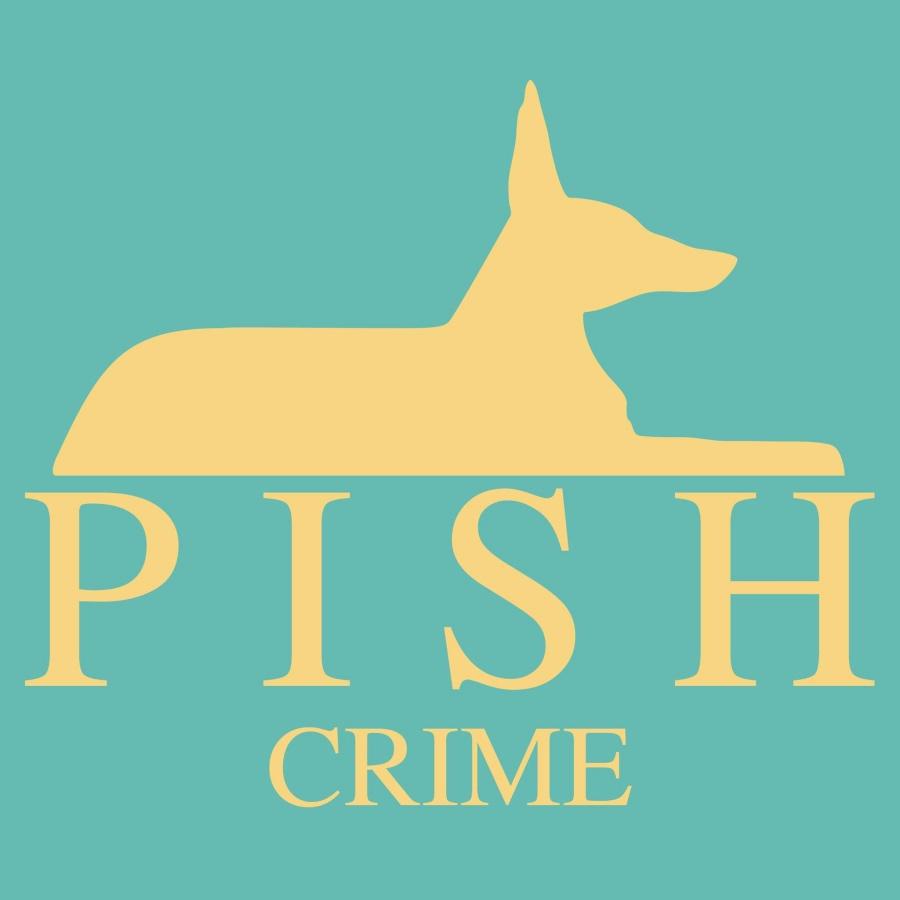 Pish - Crime
