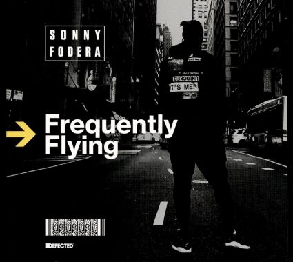 Sonny Fodera - Frequently Flying