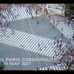 小松菜々、中条 あやみのインタビューあり。「Cosmopolite Métiers d'Art 2016/17 CHANEL Show」のムービーが公開