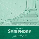 京都のインディーポップバンド「Homecomings」ミニアルバム「SYMPHONY」をリリース