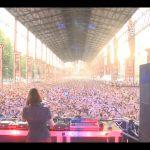 Nina Kraviz、Fatboy Slimなどイタリアの「kappa futur festival」のDJプレイムービーが公開