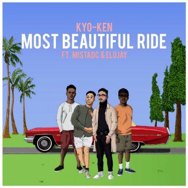 Kyo-Ken - Most Beautiful Ride
