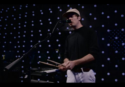 Washed Out - Full Performance (Live on KEXP)