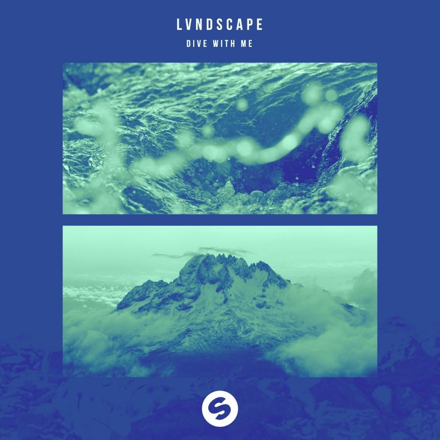 LVNDSCAPE - Dive With Me
