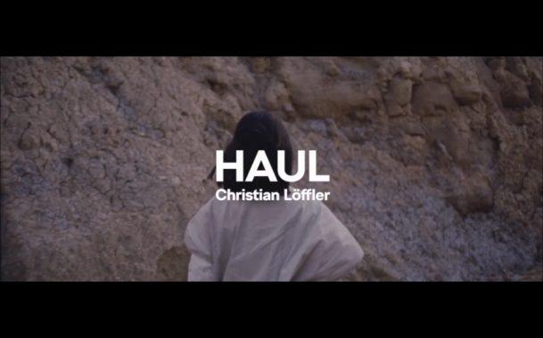 Christian Löffler - Haul